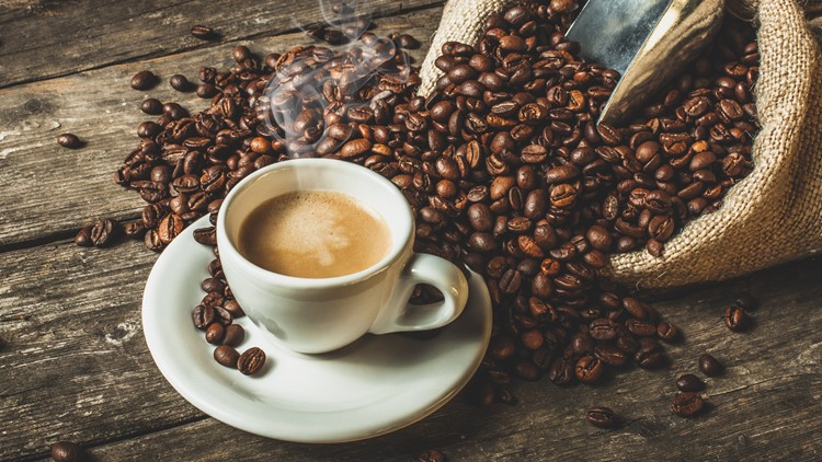 Looking for free coffee? Where to go for deals on National Coffee Day