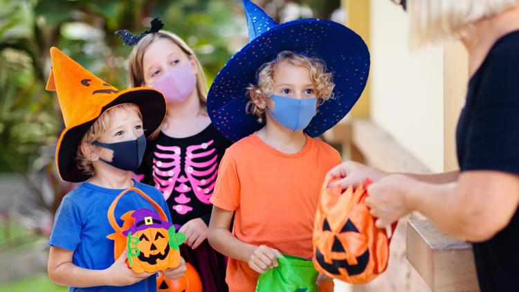 Americans expected to spend $10.14 billion this Halloween