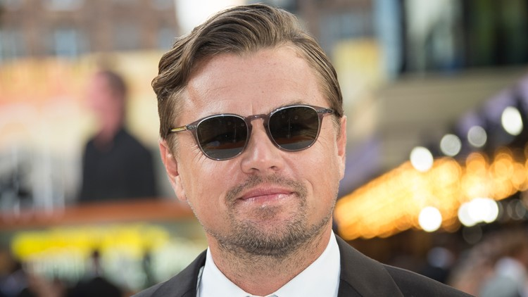Fund backed by Leonardo DiCaprio pledges $5M to Amazon amid fires