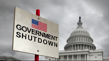 VERIFY: Navy Federal Credit Union providing funding to furloughed members during shutdown?
