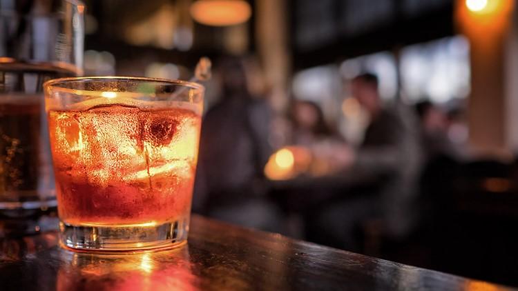 Jacksonville bars, restaurants go head-to-head in cocktail contest