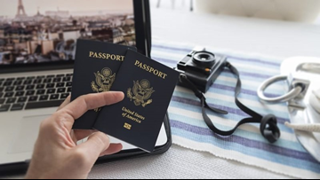 Could (and should) you have two valid US passports?