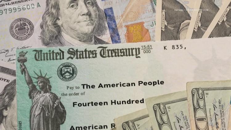 VERIFY: Are you getting a 4th stimulus check?