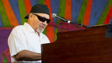 Art Neville, founder of The Meters and Neville Brothers, dies at 81