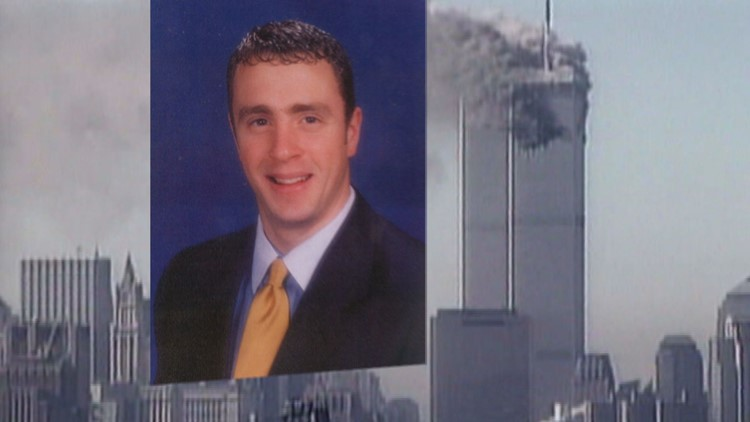 20 years after 9/11 terrorist attacks, legacy of 'the man in the red bandana' stronger than ever