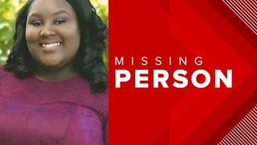 'We just need her back safe': 17-year-old Georga teen goes missing