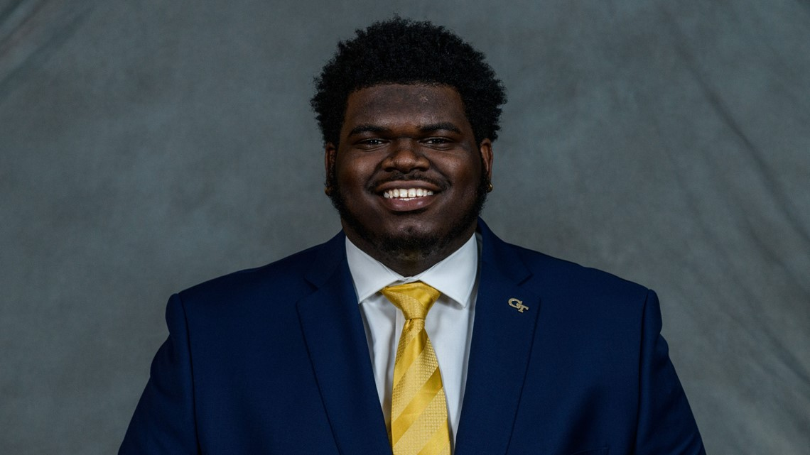 Georgia Tech football player dies at age 21