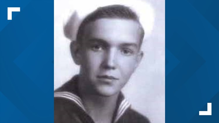 Georgia WWII sailor accounted for nearly 80 years after death in Pearl Harbor attack