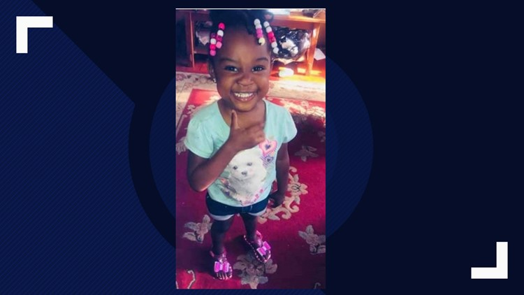 3-year-old dies after 'heinous' sexual abuse, police say