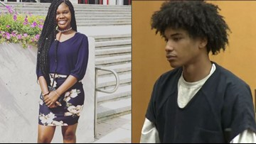 'Sounds of agony': Detective testifies both accused killers of Alexis Crawford admitted parts of murder