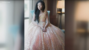 12-year-old Georgia girl creates virtual prom night for kids missing out