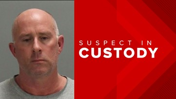 Man accused of mother's murder captured at Atlanta airport on the way to Amsterdam