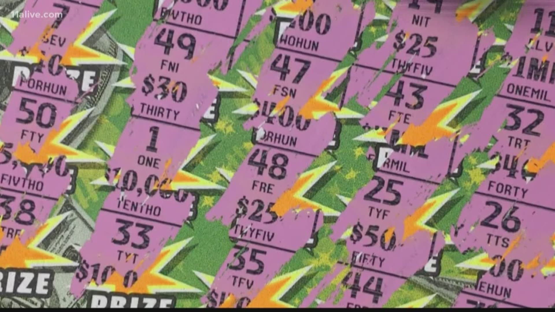 Jackpot for Mega Millions grows to $625 for Tuesday ...