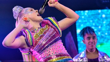 Nickelodeon's JoJo Siwa making stop on First Coast for D.R.E.A.M. tour