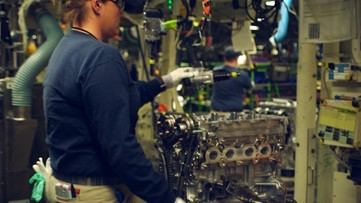 Toyota extends suspension of production during COVID-19 outbreak
