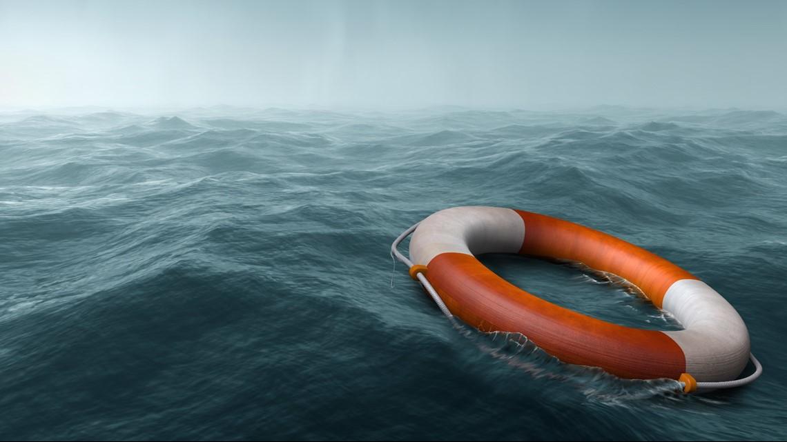 Man drowns in waters off Jacksonville Beach