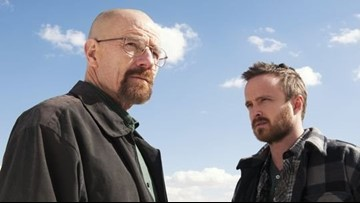 Report: Breaking Bad sequel is a movie starring Aaron Paul and will debut on Netflix