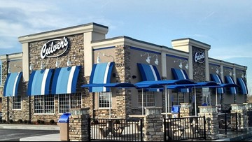 Culver's set to open Middleburg location in July